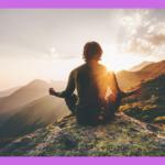 Kriser kan bli til en reise inn i deg selv
